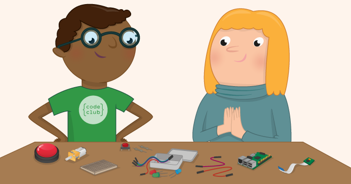 PHYSICAL COMPUTING WITH RASPBERRY PI (FOR KIDS)